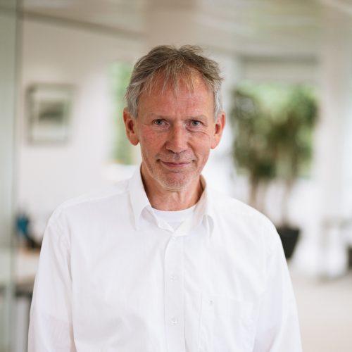 Claus Husman